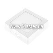 LED світильник Ilumia 6W 120mm накладний (LP6605)