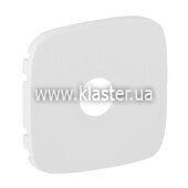 Лицевая панель розетки TV Legrand Valena Allure белый (754765)