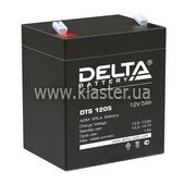 Акумулятор Delta DTS 1205
