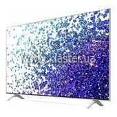 "Телевізор LG 50"" білий (50NANO776PA)"