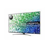 """Телевізор LG 50"""" сірий (50NANO816PA)"""