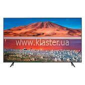 "Телевизор Samsung 43"" Silver (UE43TU7100UXUA)"