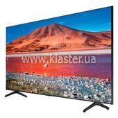 "Телевизор Samsung 55"" Silver (UE55TU7100UXUA)"