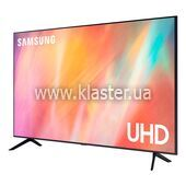 "Телевизор Samsung 58"" Black (UE58AU7100UXUA)"