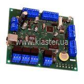 Интегрированный контроллер FortNet ANC-E (GUARD)
