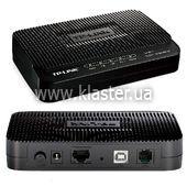 Модем TP-LINK TD-8817 ADSL