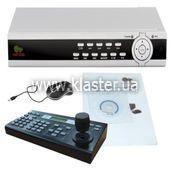 Видеорегистратор Partizan ADM-44U HD v4.0