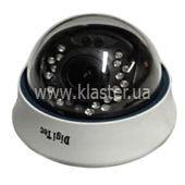 Купольна камера DigiTec DTC-DV600iM