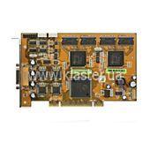 Плата відеозахвату HikVision DS-4004MDI