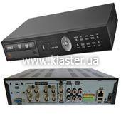 Відеореєстратор Partizan ADH-18V New