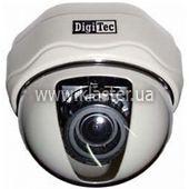 Купольна камера DigiTec DTC-213EF