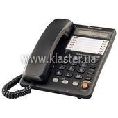 Проводной телефон Panasonic KX-TS2365UAB