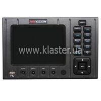 Видеорегистратор HikVision DS-7204HVI-ST/L