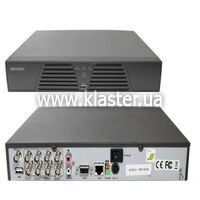 Відеореєстратор HikVision DS-7208HVI-SN