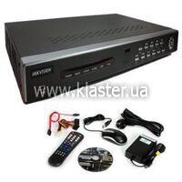 Видеорегистратор HikVision DS-7208HVI-ST