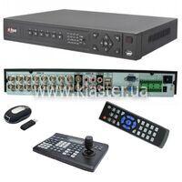 Відеореєстратор Dahua DVR1604HF-A
