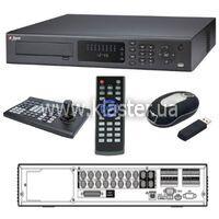 Видеорегистратор Dahua DVR1604HE-S