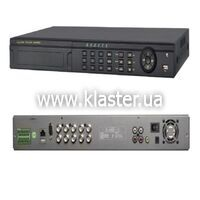 Відеореєстратор Lux DVR Pro 08-FX3