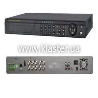 Видеорегистратор Lux DVR Pro 08-FX3