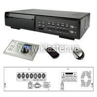Відеореєстратор AVTech DR046