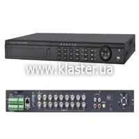 Видеорегистратор Lux DVR Pro 16-FX3