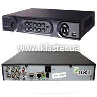 Видеорегистратор HikVision DS-7204HVI-ST/SE
