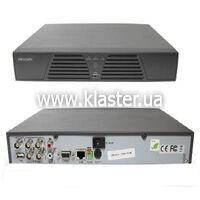 Відеореєстратор HikVision DS-7204HFI-SN
