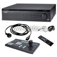 Видеорегистратор Dahua DVR1604LE-U (8 HDD)