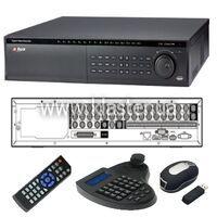 Відеореєстратор Dahua DVR0804HE-T