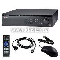 Відеореєстратор Dahua DVR0404LE-U (8HDD)