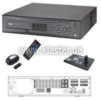 Відеореєстратор Dahua DVR1604HF-L