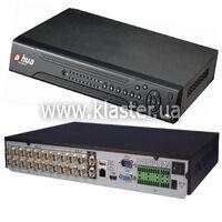 Відеореєстратор Dahua DVR1604LE-A