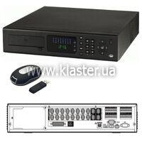 Відеореєстратор Dahua DVR1604LE-L