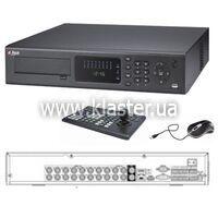 Відеореєстратор Dahua DVR1604LE-SL