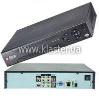 Відеореєстратор Dahua DVR3104E