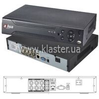 Видеорегистратор Dahua DVR 0404LE-AS