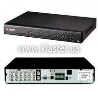 Видеорегистратор Dahua DVR-0804LE-A