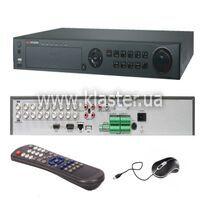 Видеорегистратор HikVision DS-7216HVI-ST