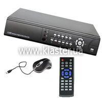 Відеореєстратор OptiVision NDVR0808H