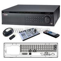 Видеорегистратор Dahua DVR0804LE-U (8HDD)
