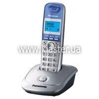 Радиотелефон DECT Panasonic KX-TG2511UAS