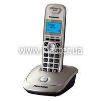 Радіотелефон DECT Panasonic KX-TG2511UAN