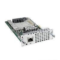 SFP модуль Cisco NIM-1MFT-T1/E1=
