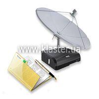Розробка проекту супутникового телебачення