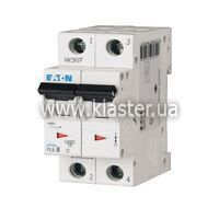 Автомат Eaton PL6-B4/2 (286551)