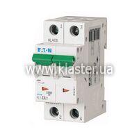 Автомат Eaton PL7-B6/2 (262761)