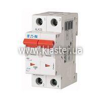 Автомат Eaton PL7-C0,5/2 (263352)