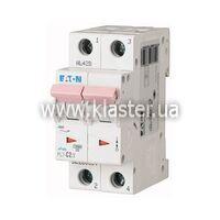 Автомат Eaton PL7-C2/2 (263354)