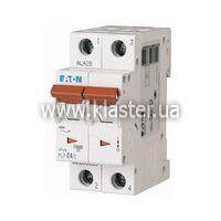 Автомат Eaton PL7-C4/2 (263355)