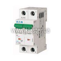 Автомат Eaton PL7-C6/2 (263356)
